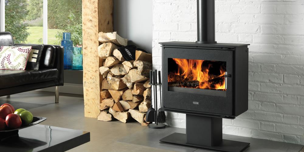 multifuel-stove